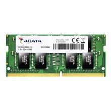 ADATA PC4-21300 DDR4 4GB 2666MHz SODIMM Laptop Memory